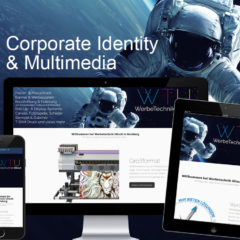 CI & Multimedia