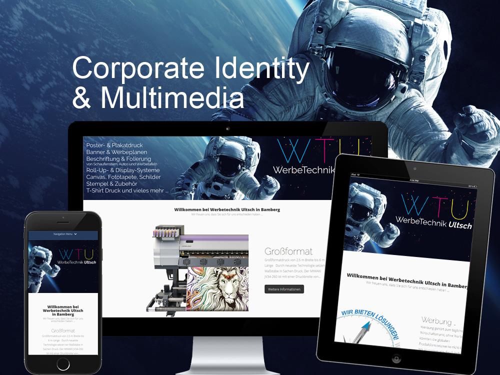CI & Multimedia