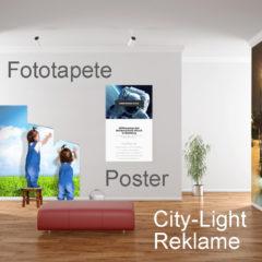 Poster & Plakate